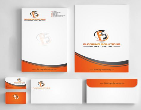 Stationary/Business Card/Email Signatures Business Cards and Stationery  Draft # 257 by Deck86