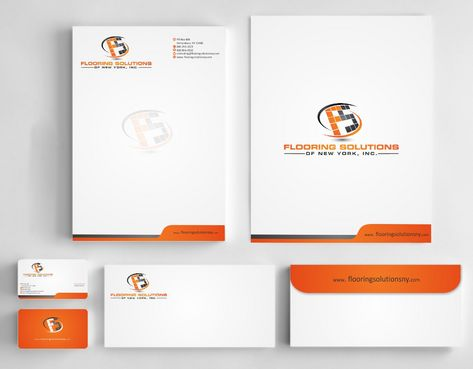Stationary/Business Card/Email Signatures Business Cards and Stationery  Draft # 258 by Deck86