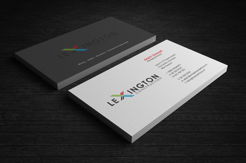 Stationary and Email Footer Package