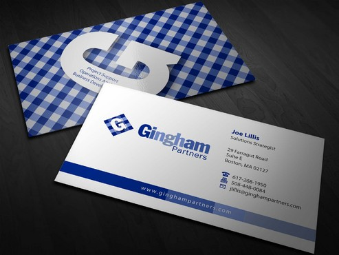 Gingham Partners