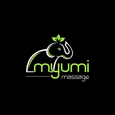 Myumi A Logo, Monogram, or Icon  Draft # 98 by giddycardenas
