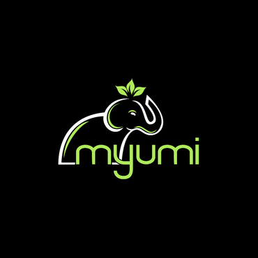 Myumi A Logo, Monogram, or Icon  Draft # 99 by giddycardenas