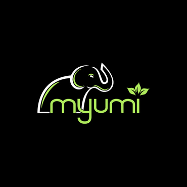 Myumi A Logo, Monogram, or Icon  Draft # 101 by giddycardenas