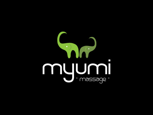 Myumi A Logo, Monogram, or Icon  Draft # 102 by pandarama