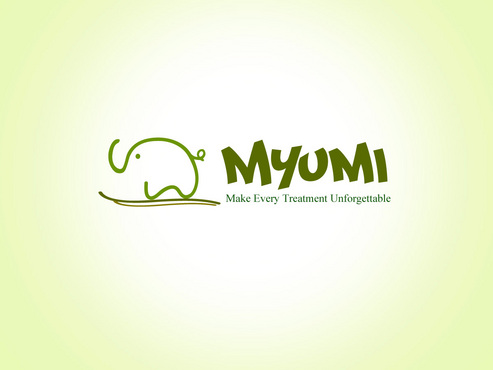 Myumi A Logo, Monogram, or Icon  Draft # 108 by Sudip65
