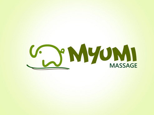 Myumi A Logo, Monogram, or Icon  Draft # 110 by Sudip65