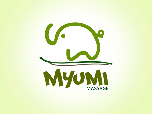 Myumi A Logo, Monogram, or Icon  Draft # 111 by Sudip65