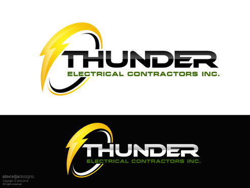 Thunder Electrical Contractors Inc.