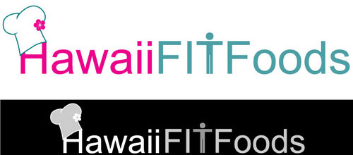 Hawaii Fit Foods A Logo, Monogram, or Icon  Draft # 17 by bibyajay