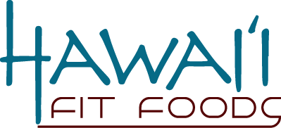 Hawaii Fit Foods A Logo, Monogram, or Icon  Draft # 27 by BismaWaheed