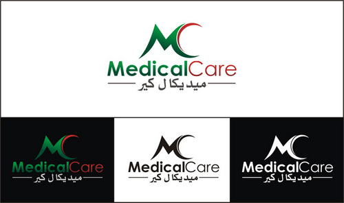 Medical Care A Logo, Monogram, or Icon  Draft # 17 by iwanperala