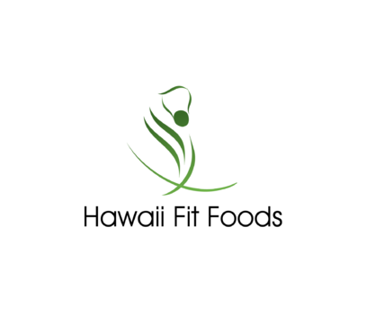 Hawaii Fit Foods A Logo, Monogram, or Icon  Draft # 46 by JoseLuiz