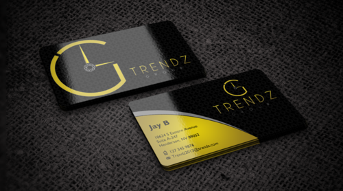 Trendz Group Stationary