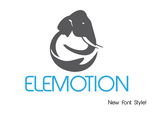 Elemotion Foundation Business Cards and Stationery  Draft # 31 by sevensky