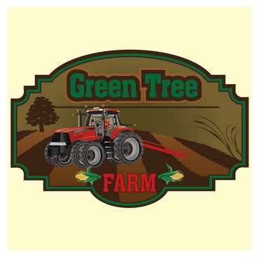 Green tree farm