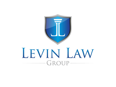 Levin Law Group A Logo, Monogram, or Icon  Draft # 28 by caturro