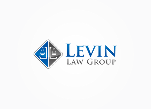 Levin Law Group A Logo, Monogram, or Icon  Draft # 41 by Sacril