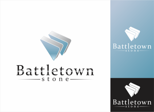 Battletown Stone A Logo, Monogram, or Icon  Draft # 10 by Erza8