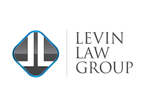 Levin Law Group A Logo, Monogram, or Icon  Draft # 58 by christopher64