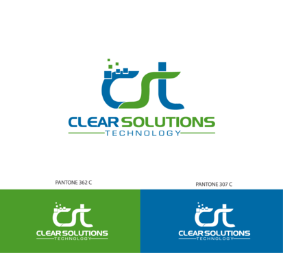"""CTS"" and ""CLEAR SOLUTIONS TECHNOLOGY"""
