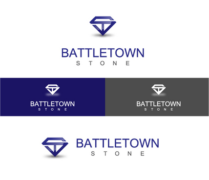 Battletown Stone A Logo, Monogram, or Icon  Draft # 29 by taimoor