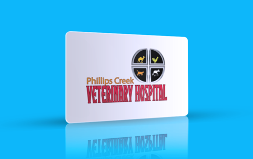 Phillips Creek Veterinary Hospital A Logo, Monogram, or Icon  Draft # 53 by mynameisuffi