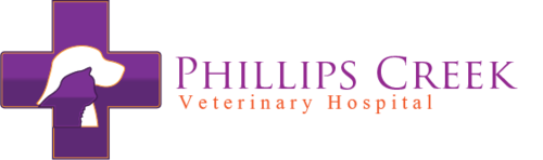 Phillips Creek Veterinary Hospital A Logo, Monogram, or Icon  Draft # 89 by hanzalabaloch