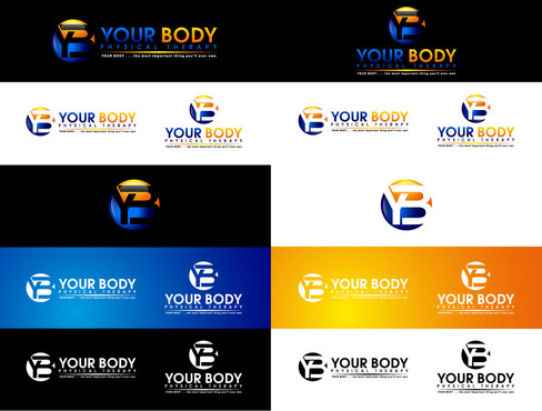 """YOUR BODY Physical Therapy"" is the name of the company"