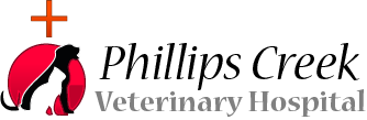 Phillips Creek Veterinary Hospital A Logo, Monogram, or Icon  Draft # 92 by mynameisuffi
