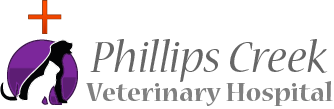 Phillips Creek Veterinary Hospital A Logo, Monogram, or Icon  Draft # 93 by mynameisuffi