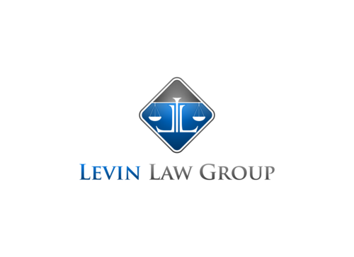 Levin Law Group A Logo, Monogram, or Icon  Draft # 121 by PakNton