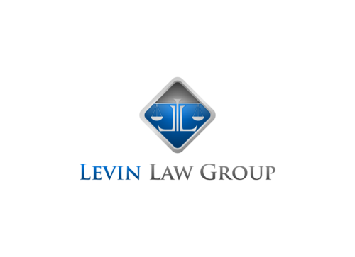 Levin Law Group A Logo, Monogram, or Icon  Draft # 122 by PakNton