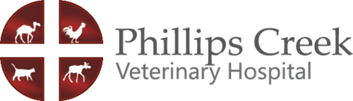 Phillips Creek Veterinary Hospital A Logo, Monogram, or Icon  Draft # 95 by mynameisuffi