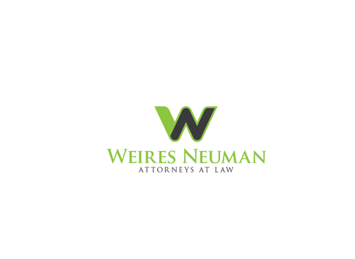 Weires Neuman pllc A Logo, Monogram, or Icon  Draft # 86 by PeterZ