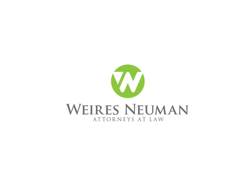 Weires Neuman pllc A Logo, Monogram, or Icon  Draft # 87 by PeterZ