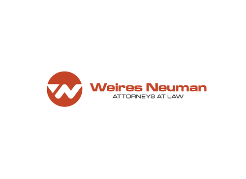 Weires Neuman pllc A Logo, Monogram, or Icon  Draft # 88 by PeterZ