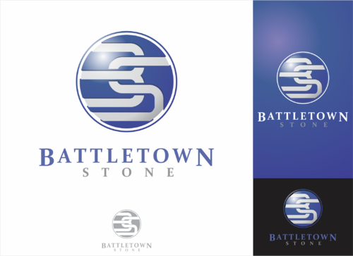 Battletown Stone A Logo, Monogram, or Icon  Draft # 66 by Erza8
