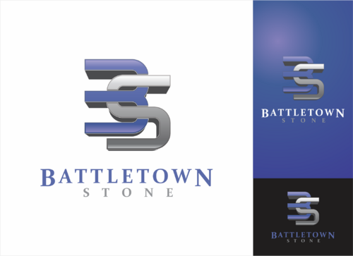 Battletown Stone A Logo, Monogram, or Icon  Draft # 67 by Erza8
