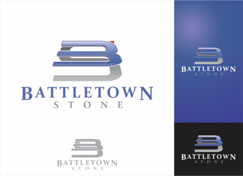 Battletown Stone A Logo, Monogram, or Icon  Draft # 68 by Erza8