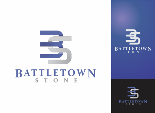 Battletown Stone A Logo, Monogram, or Icon  Draft # 69 by Erza8