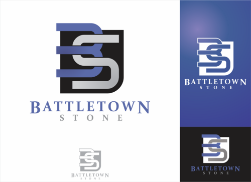 Battletown Stone A Logo, Monogram, or Icon  Draft # 70 by Erza8