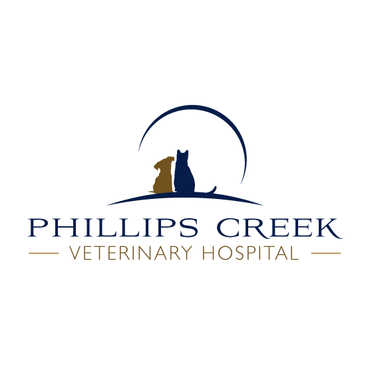 Phillips Creek Veterinary Hospital A Logo, Monogram, or Icon  Draft # 118 by AbsolutMudd