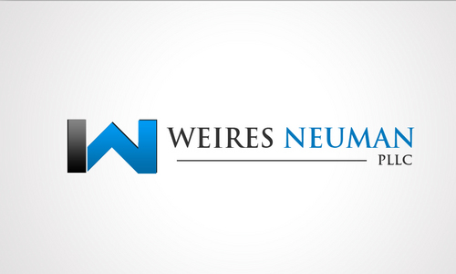 Weires Neuman pllc A Logo, Monogram, or Icon  Draft # 118 by topdesign