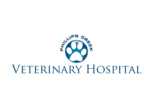 Phillips Creek Veterinary Hospital A Logo, Monogram, or Icon  Draft # 137 by christopher64