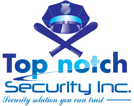 Top notch Security Inc. A Logo, Monogram, or Icon  Draft # 92 by benjah