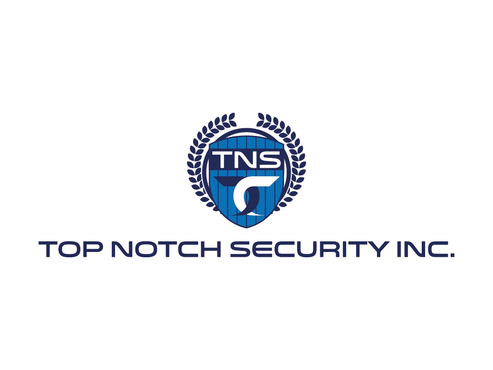 Top notch Security Inc. A Logo, Monogram, or Icon  Draft # 97 by xBuitenzorg