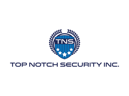 Top notch Security Inc. A Logo, Monogram, or Icon  Draft # 98 by xBuitenzorg