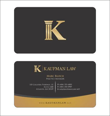 Professional but contemporary personal injury law firm