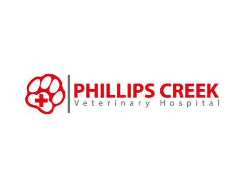 Phillips Creek Veterinary Hospital A Logo, Monogram, or Icon  Draft # 142 by Nicanice