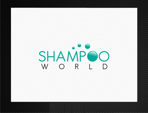 Shampoo World A Logo, Monogram, or Icon  Draft # 197 by Ndazikil